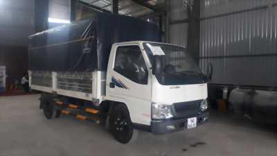 Xe tải 2t4 hyundai đô thành