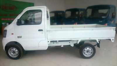 Xe tải VEAM CHANGAN Thùng Lửng 820kg