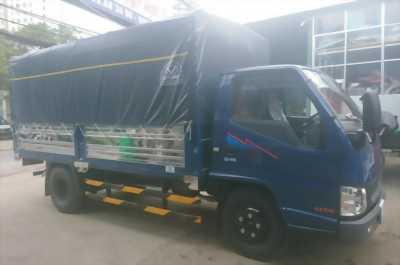 Xe tải Hyundai iz49, xe tải thùng 2 tấn 4