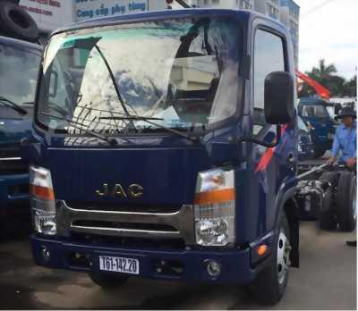 Xe Jac 3T45 HFC1042K, Jac 3t45 đầu vuông