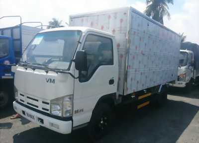 Xe tải ISUZU Vĩnh Phát 3t5/ xe tải ISUZU VM 3.5 tấn