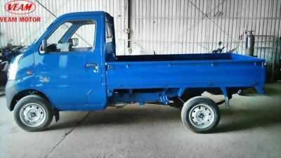 Xe tải VEAM STAR 700-80kg tại Tiền Giang, thùng lửng