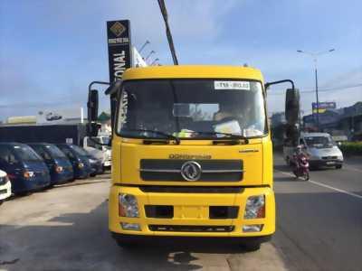 Bán xe tải DONGFENG B180 thùng dài 9m5, giá cực tốt