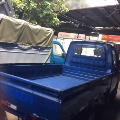Cần Bán xe tải nhỏ Dongben 870kg
