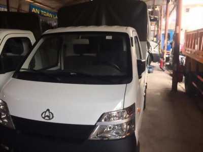Xe tải Veam Star tải trọng 850kg, thùng dài 2m3