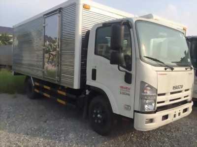 Xe tải isuzu 8 tấn 2 giá mềm.chỉ cần trả trước 50 triệu