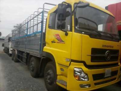 Xe tải Dongfeng 9,6 tấn trả góp giá cực rẻ,chỉ cần trả trước 80 triệu
