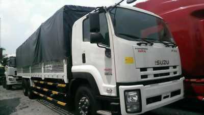 Xe tải isuzu 16 tấn trả góp giá cực rẻ ,chỉ cần trả trước 50 triệu