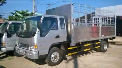 Xe tải jac 2,4 tấn hỗ trợ vay cao lãi suất thấp