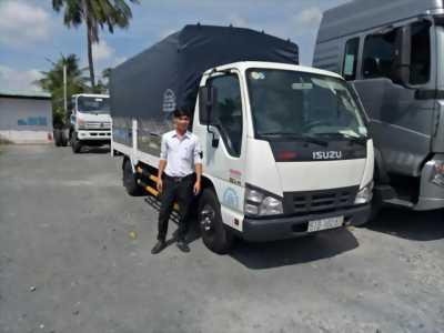 Xe tải isuzu 1t9 trả góp giá cực rẻ ,chỉ cần trả trước 50tr