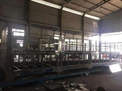 Xe tải hyundai 2 tấn động cơ hyundai