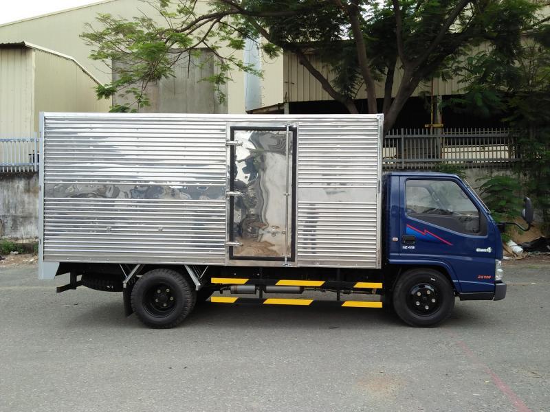 Bán hyundai iz49   Giá xe tải iz49   Thông số iz49