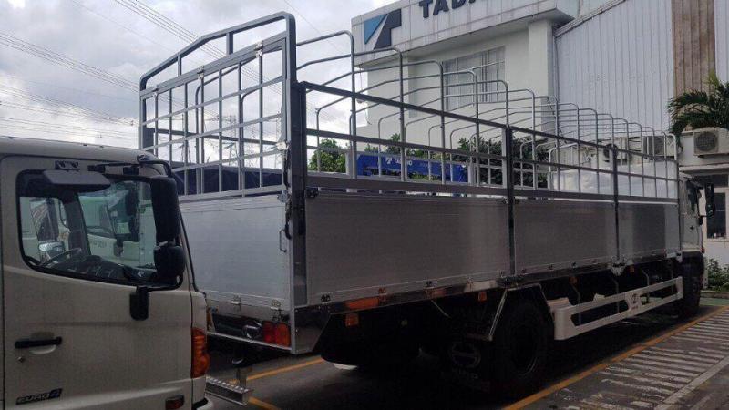 Xe tải Hino 500 series .Hàng mới 100%