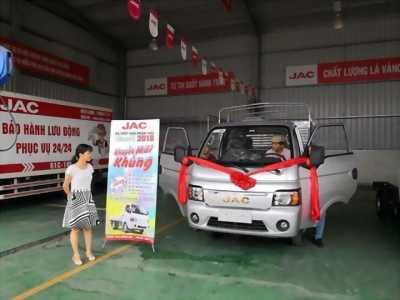 Xe tải Jac X5, Xe Jac 990kg, 1,25T, 1.5 Tấn, Giá rẻ