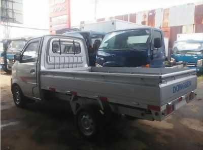 Xe tải Dongben 870kg thùng lửng đời mới 2018|xe tai nhe