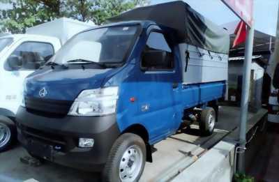 Bán ô tô bán xe tải nhỏ veam star changan 700kg