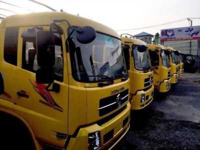 Cập nhật giá xe tải dongfeng b170 mới nhất