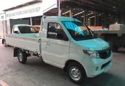 Xe tải Kenbo 995kg thùng lửng giá rẻ tại Thủ Đức