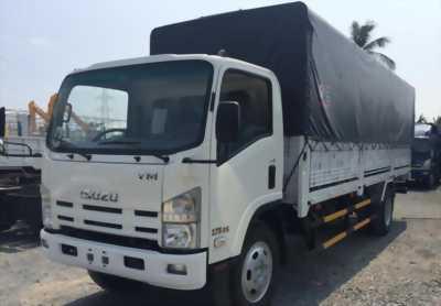 Xe tải isuzu vĩnh phát 8.2 tấn tại Thủ Đức.