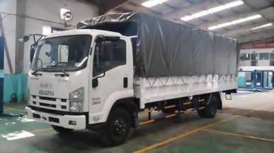 Xe tải 8 tấn Isuzu Vĩnh Phát 2018 tại Thủ Đức