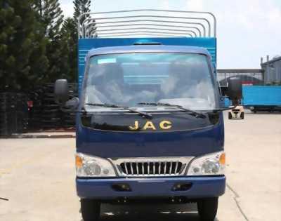 Xe tải nhẹ Jac 2 tấn 4/2t4/2,4t, 2.4 tấn tại Thủ Đức