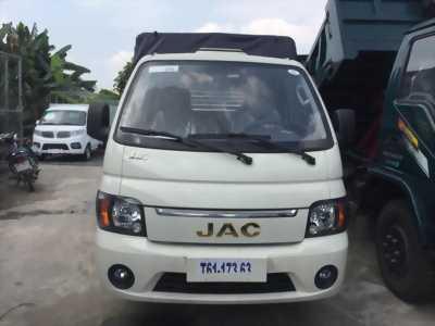 XE TAI JAC 1 TẤN 25 ĐỜI 2018 tại Thuận An, BÁN TRẢ GÓp