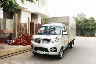 Bán Dongben T30 990kg thùng kín, giá tốt nhất trả góp