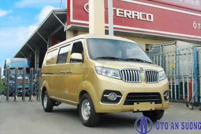Xe tải Dongben V5 499kg Euro 4 tặng ngay 8 triệu