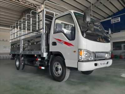 Xe Tải Jac L250|Xe tải 2,4 Tấn | Xe Tải Thùng dài 4.4m