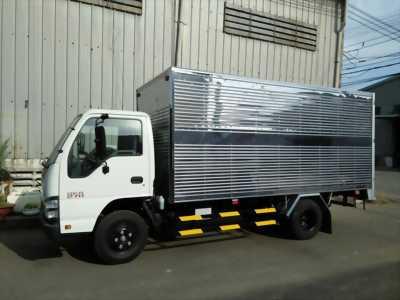 Bán xe tải ISUZU 1,9 tấn giá đẹp cho ae