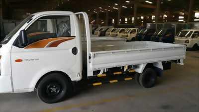 Xe tải Hyundai 1.49 tấn thùng lửng – PORTER 150 GIÁ RẼ BẤT NGỜ