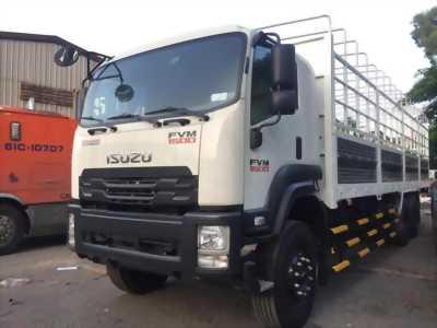 xe tải isuzu FVM34WE4 giá tốt nhất thị trường, có xe sẵn giao ngay