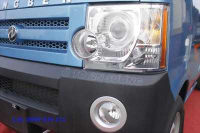 Xe Dongben tải 810kg bền đẹp tiện lợi