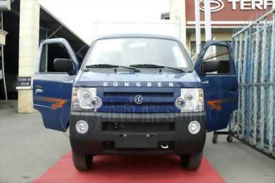 Xe tải DongBen 870Kg hỗ trợ vay 90%, 20 triệu lấy xe