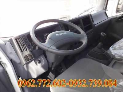 Xe tải VĨnh Phát 8 tấn 2 giá rẻ bất ngờ - ưu đãi cao