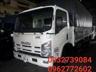 Xe tải Vĩnh Phát 8 Tấn 2 giá siêu rẻ - hổ trợ Trả Góp lên đến 85%