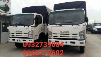 Xe tải Isuzu Vĩnh Phát 8 tấn 2 - Giá rẻ bất ngờ - Qùa tặng hấp dẫn