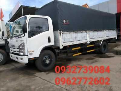 Xe tải Isuzu Vĩnh Phát 8 tấn 2 - Mua 1 tặng 1 - Giá hấp dẫn