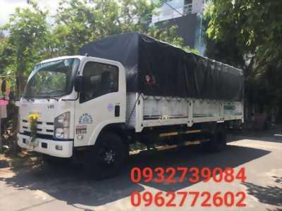 Xe tải Vĩnh Phát 8 tấn 2 100 triệu nhận xe