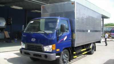 Xe tải HD99 tải 6.5t