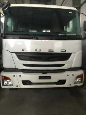Xe tải MISUBISHI 16 tấn thùng dài 9m