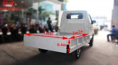 Xe tải nhẹ 700-800kg