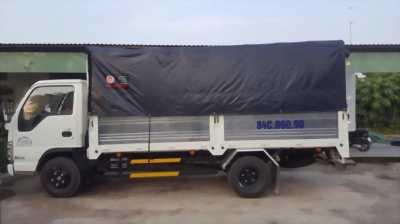 Bán xe tải ISUZU VM 3T5, đời 2019, giá cực tốt