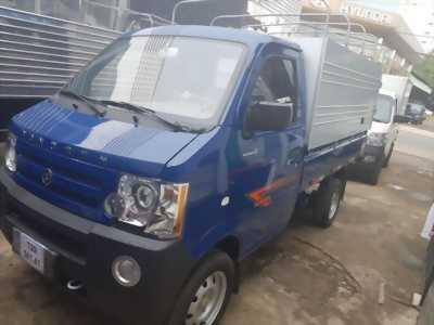 Xe tải Dongben 870kg cần bán giá rẻ, hỗ trợ vay 90%