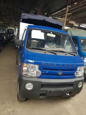 Bán nhanh xe tải Dongben 850kg mới 100%, ở Bình Dương