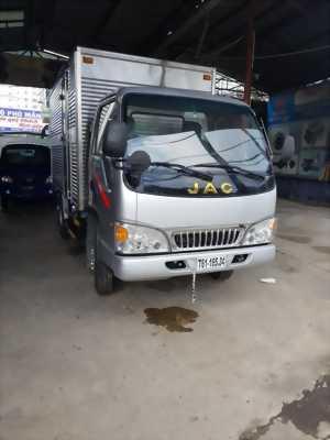 Cần bán thanh lý xe tải Jac 2t4 mới 100%, Bình Dương