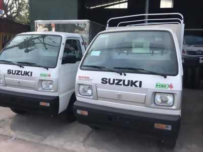 Suzuki carry truck 490kg.. giải pháp vận chuyển giờ cấm tải