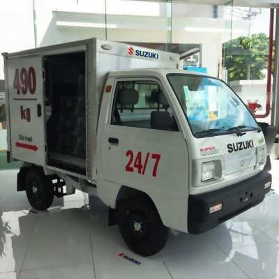 Suzuki carry truck .. giải phấp vận chuyển giờ cấm tải