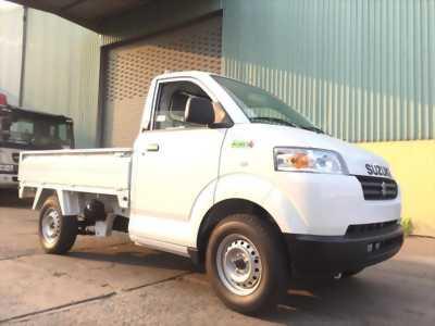 Xe tải nhỏ suzuki carry pro tại Bình Dương nhập khẩu