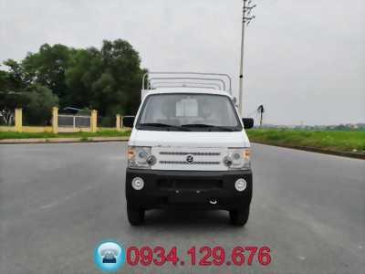 Giá xe tải Dongben 600kg, 700kg, 800kg, 850kg trả góp giá rẻ